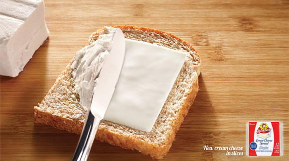 Creative and Inspiring Print Ads