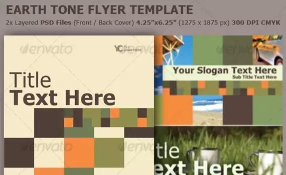 Earth-tones-premium-print-ready-flyers