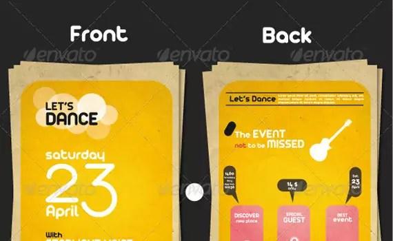 Retro-colors-premium-print-ready-flyers