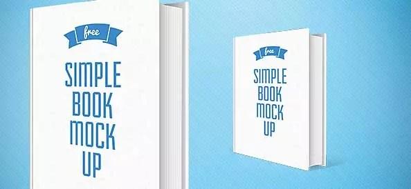 book-mockup-template