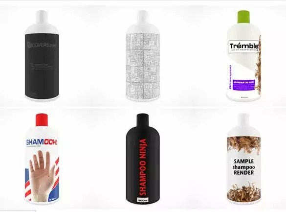shampoo-bottle-mock-up