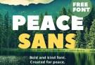 peace-sans