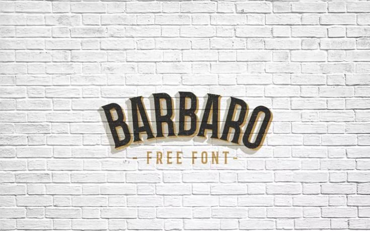 barbaro-best-free-logo-fonts-083