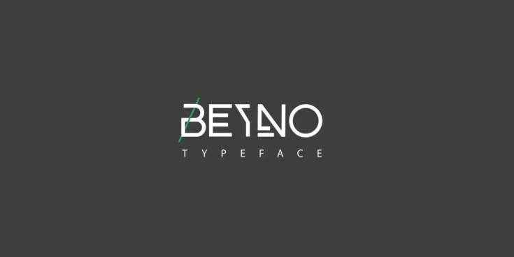 beyno-best-free-logo-fonts-010