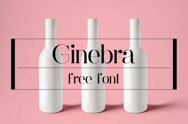 ginebra-best-free-logo-fonts-082