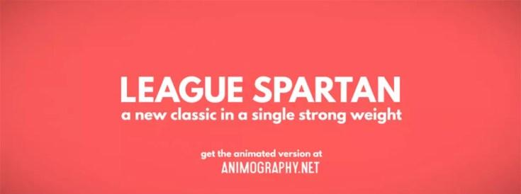 league-spartan-best-free-logo-fonts-022