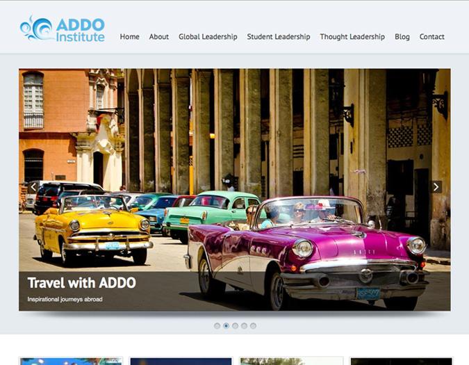Portfolio Image of ADDO
