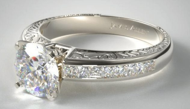 The Ultimate Engagement Ring Settings Guide With All Pros