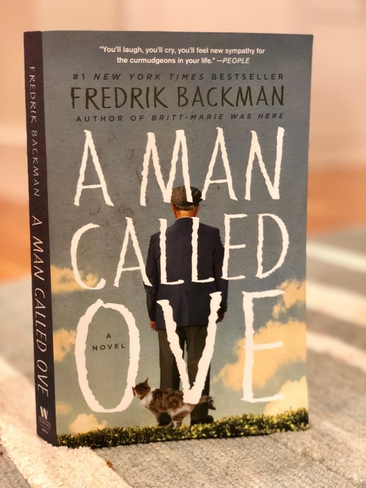 a man called ove book review