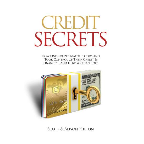 credit secret