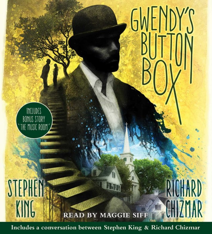 gwendy's button box review