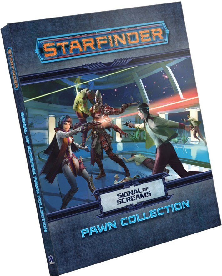 starfinder review