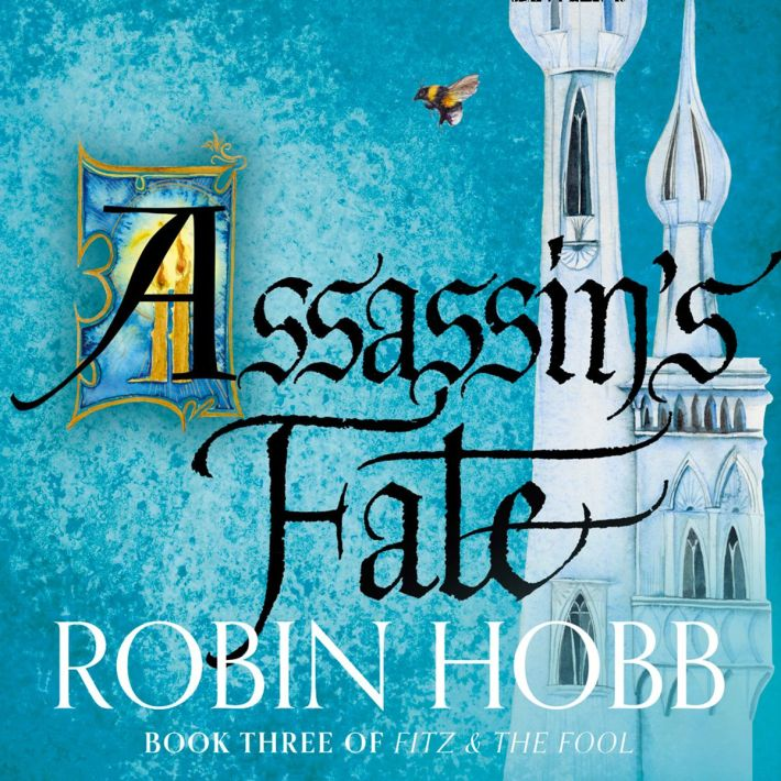 assassin's fate review