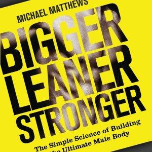bigger stronger leaner
