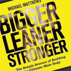 bigger stronger leaner