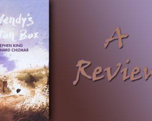 gwendy's button box review