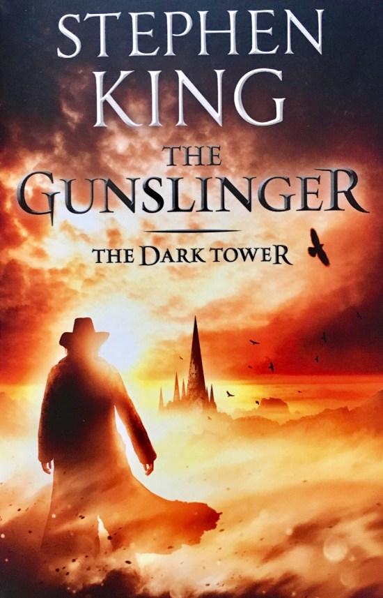the gunslnger