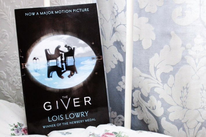 The Giver Book Review