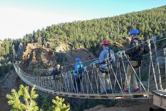 Kid Friendly Things to Do in Colorado Springs