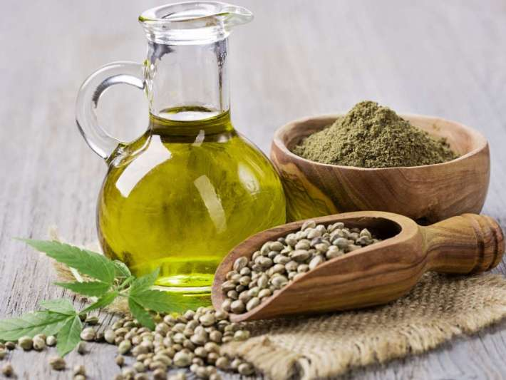 cbd oil considerations