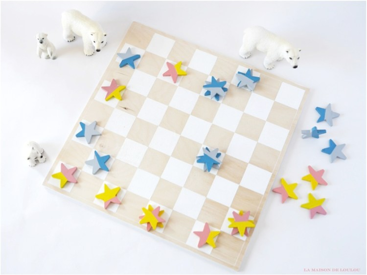 """DIY board games for kids"""
