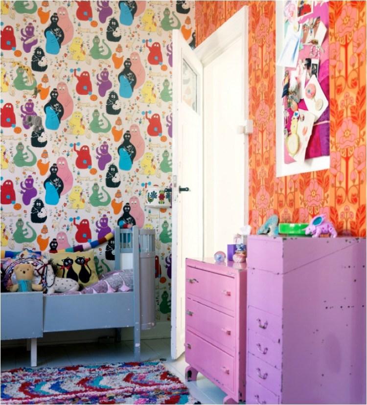 """colourful kids room ideas"""