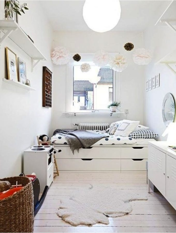 Top tips on decorating a kids room