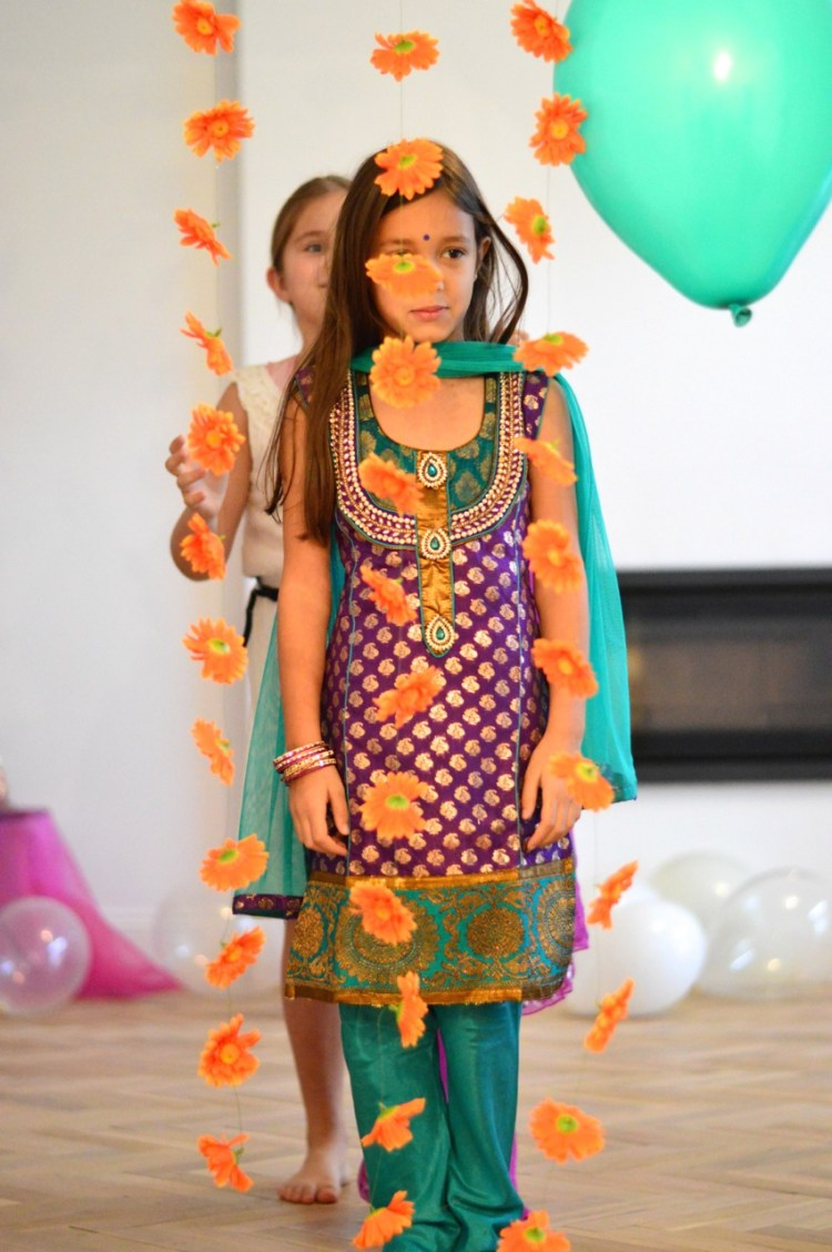 Bollywood party decoration ideas