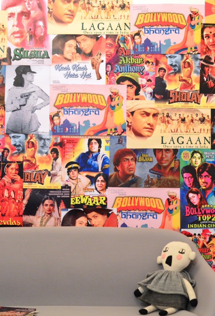 Bollywood party ideas decorations