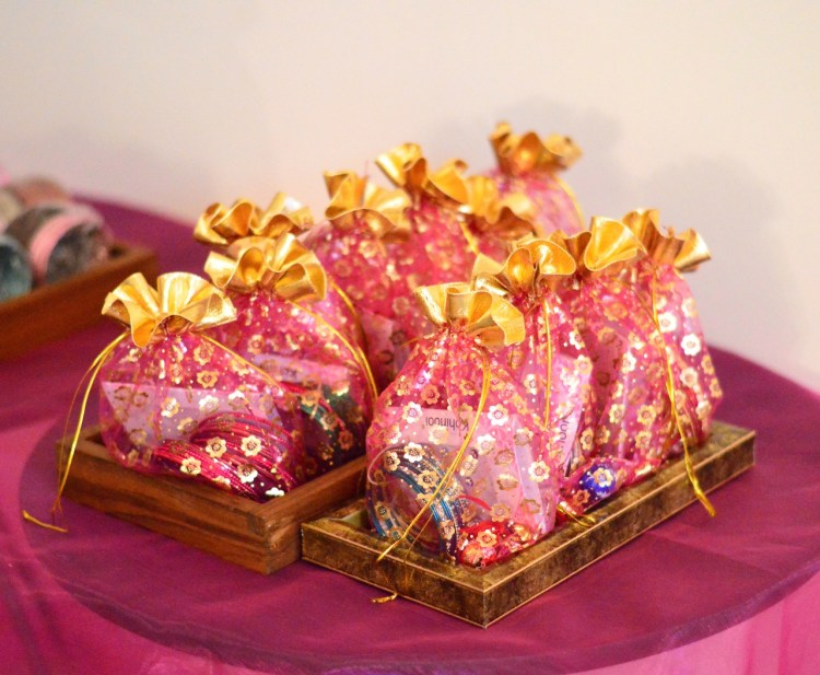 Bollywood party ideas kids party