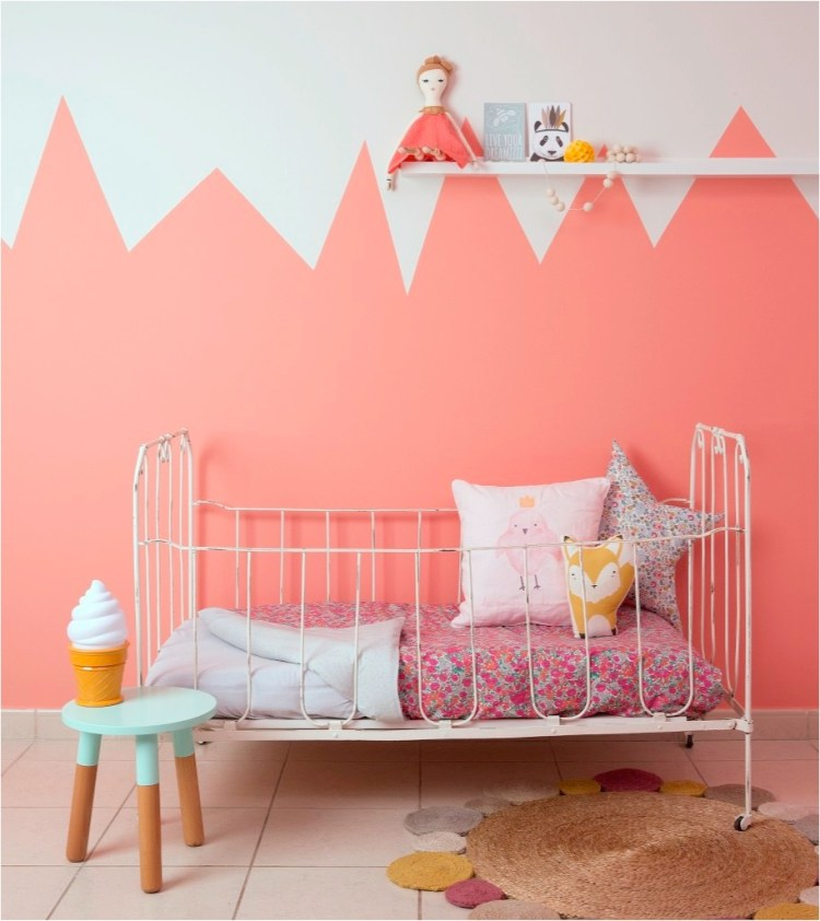 How to instantly brighten up your kids rooms - DIY home ...