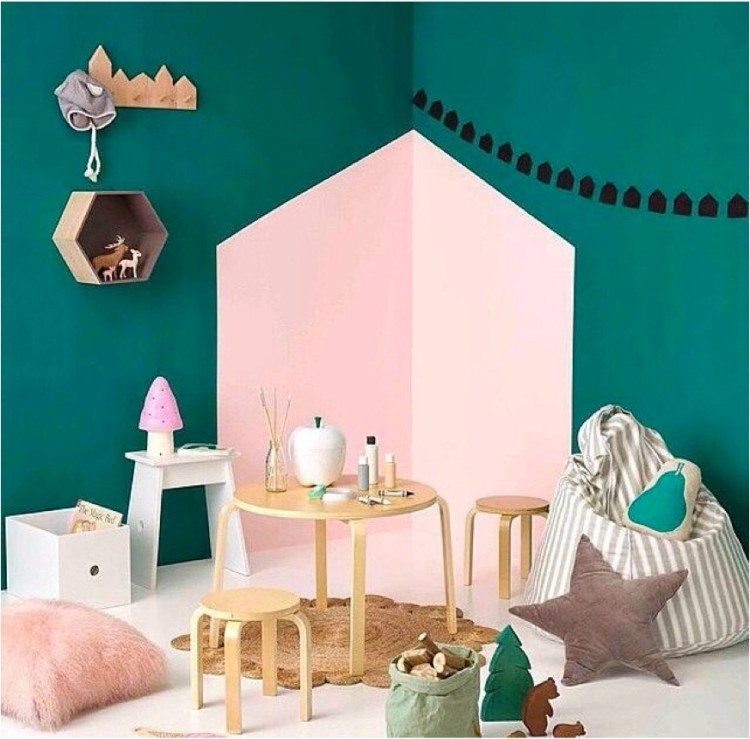 How To Instantly Brighten Up Your Kids Rooms Diy Home Decor Your Diy Family