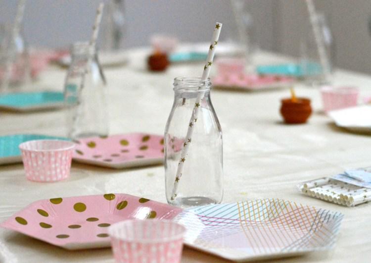 kids party table decoration ideas