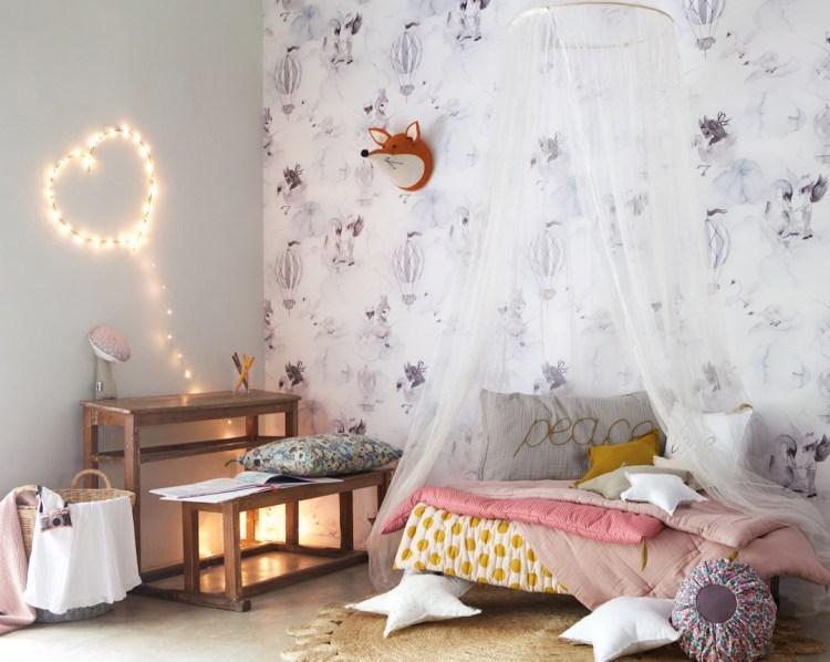 bedroom-fairy-lights-ideas