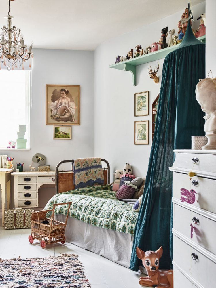 home interiors kids how to create a stunning vintage kids room diy home decor your diy family 3861