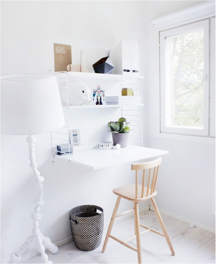 adjustable metal shelves for home office
