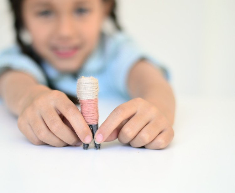 worry dolls for kids