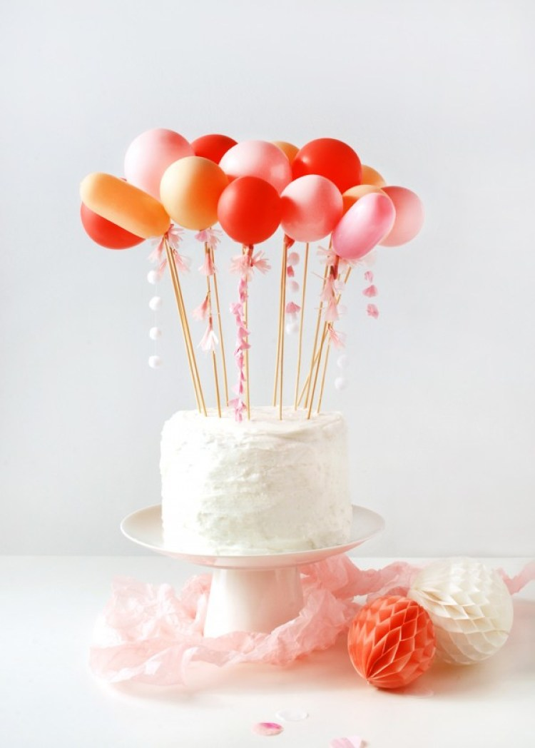 home cake decorating ideas