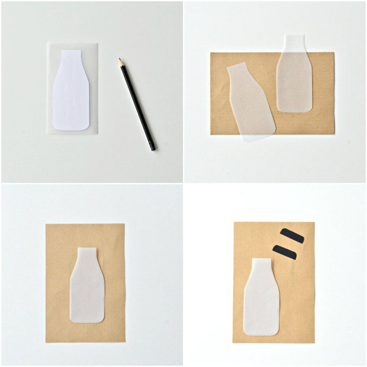 handmade diy valentines cards