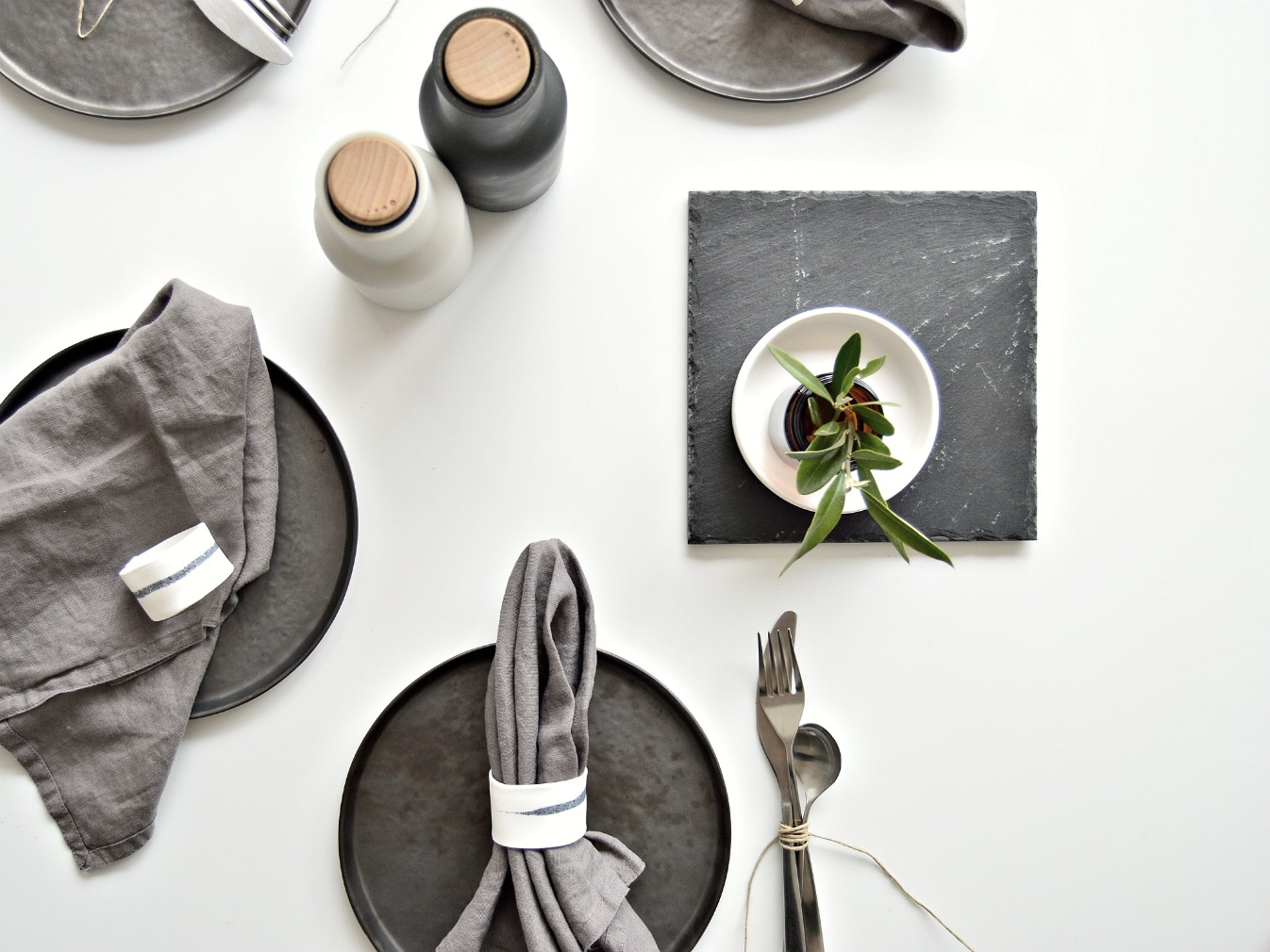 Make These Diy Napkin Rings In Under 10 Minutes Baking