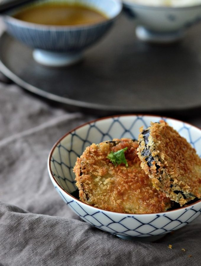 The best veggie katsu curry recipe (that will become a family favourite)