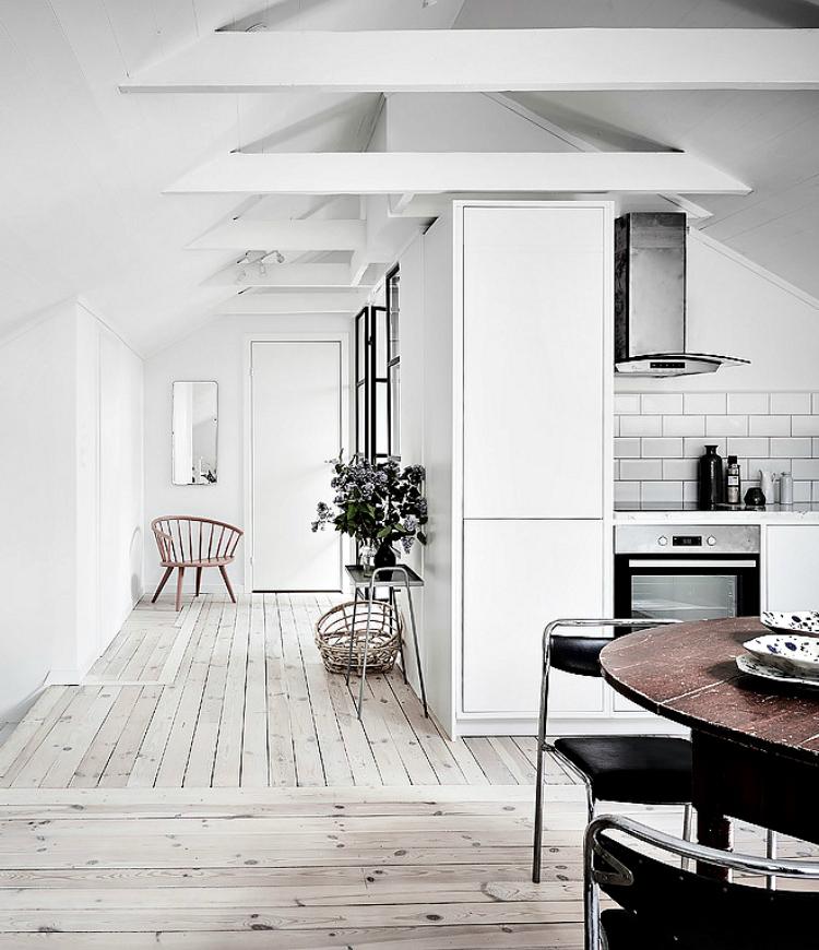 wood floor pattern ideas
