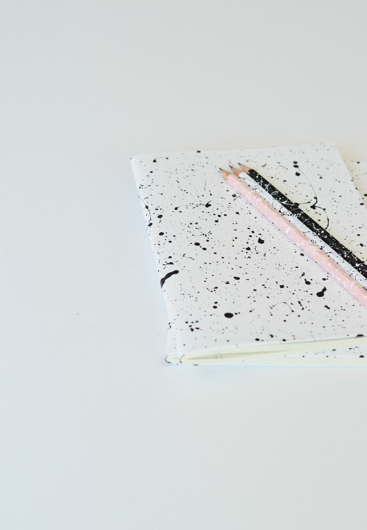 diy notebook cover design