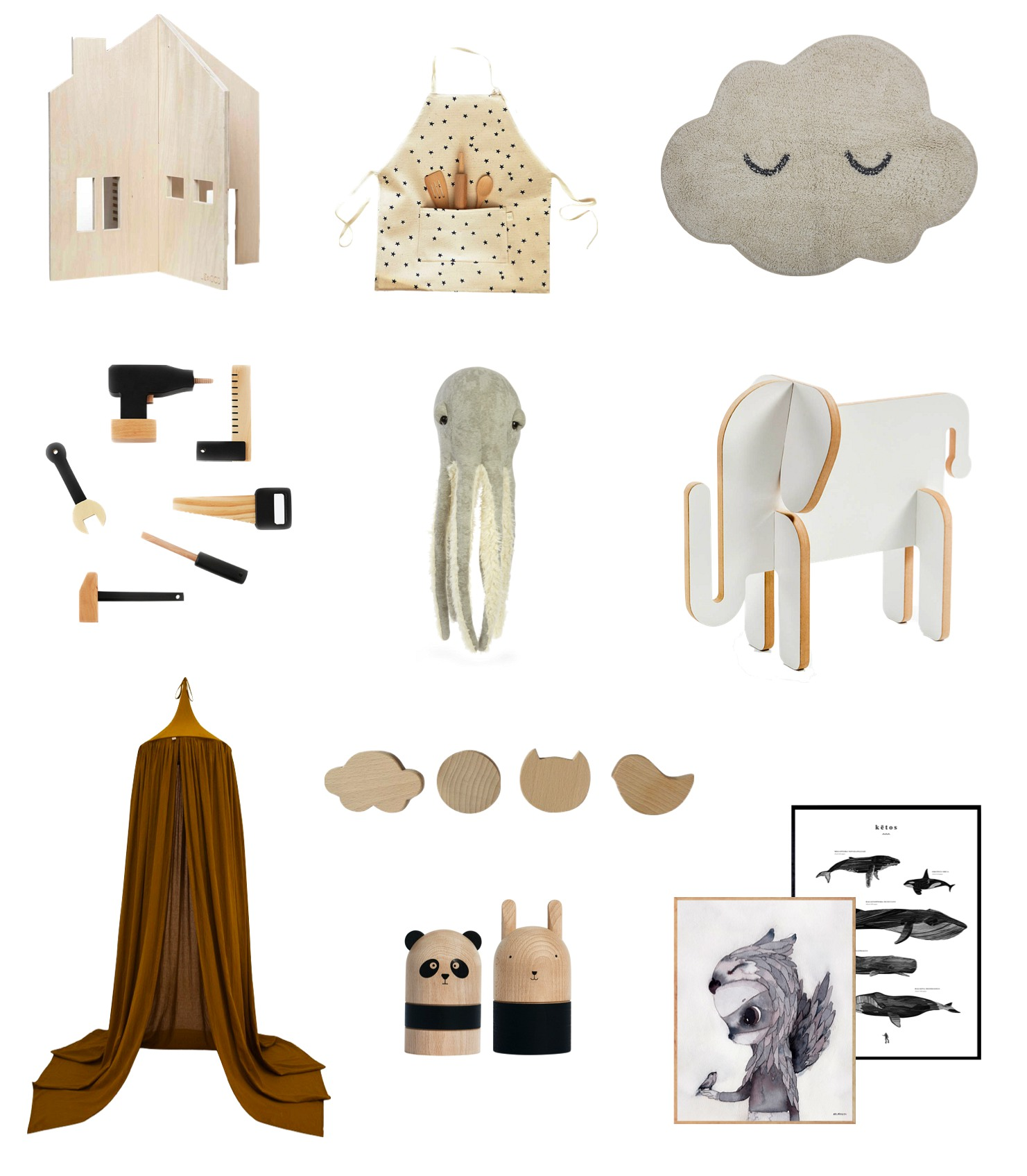 Christmas Gift Ideas For Design Lovers Diy Home Decor