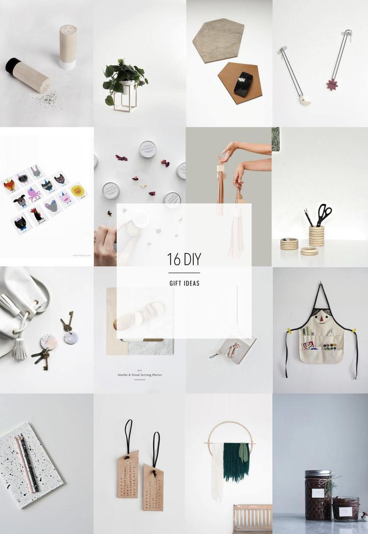 16 diy christmas gift ideas