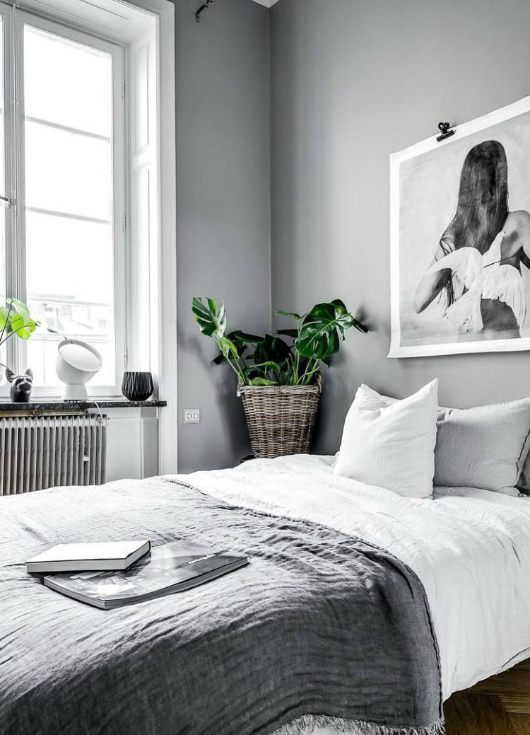 minimal bedroom decor tips