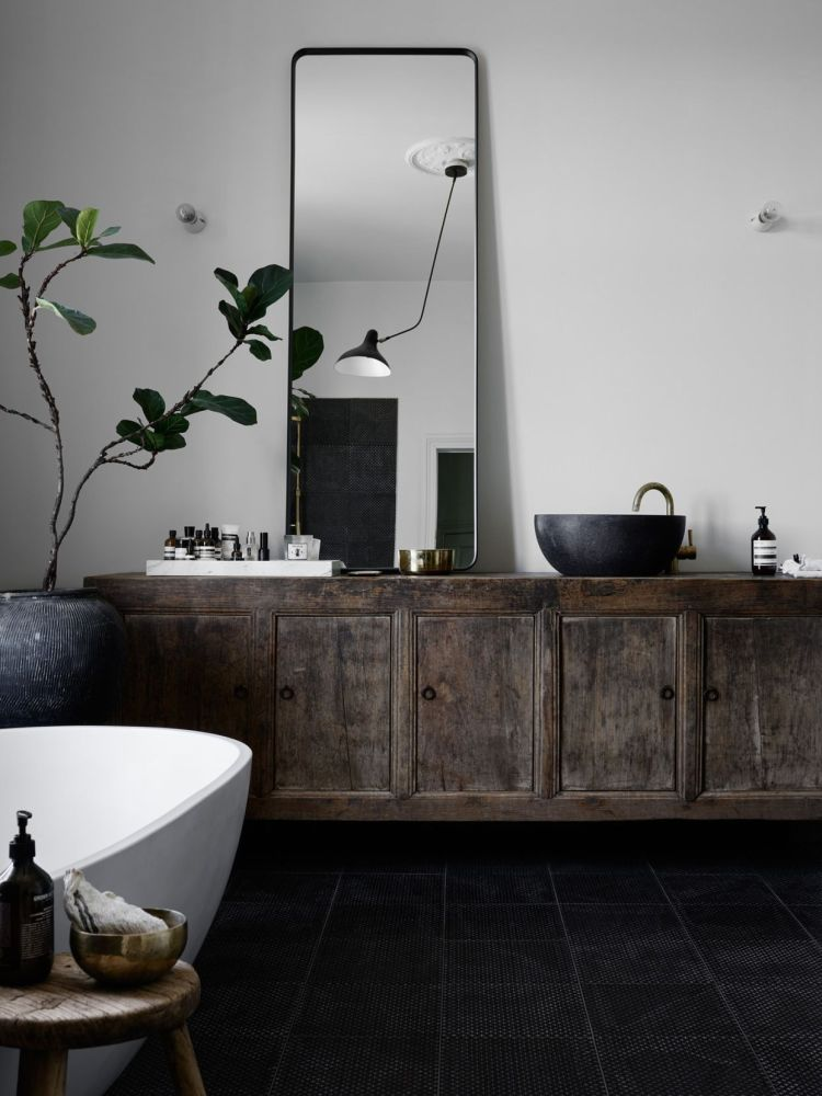 how to revamp bathroom budget