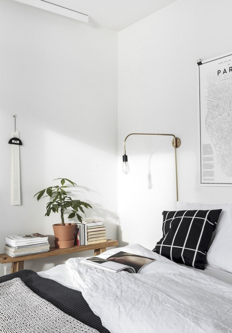how to declutter a bedroom quickly
