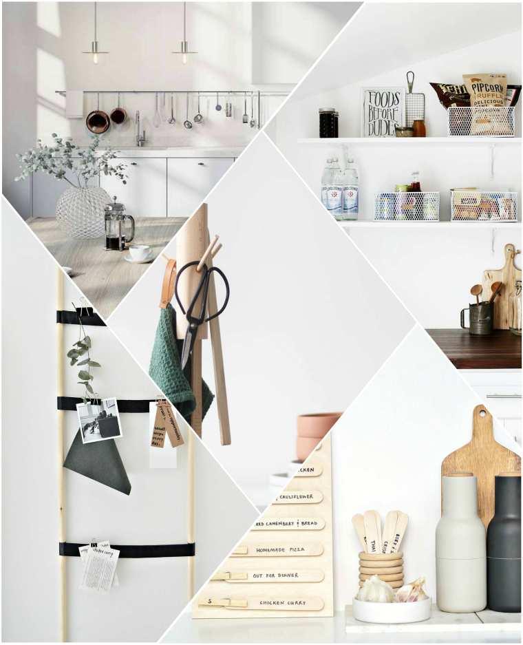 kitchen organization diy ideas