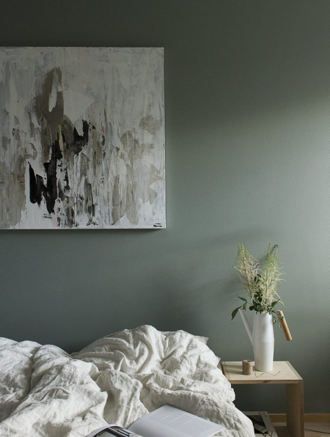 Sweet dreams!  Calming bedroom colour schemes in neutral tones (that aren't white)